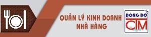 banner trung cấp quản trị nhà hàng trường Trung cấp Công nghệ và Quản trị Đông Đô