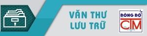 banner trung cấp văn thư lưu trữ trường Trung cấp Công nghệ và Quản trị Đông Đô