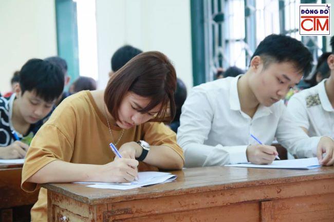 chương trình 9+ cơ hội mới cho học sinh tốt nghiệp THCS ảnh 2 tại trường Trung cấp Công nghệ và Quản trị Đông Đô